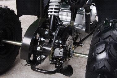 Irondale Motorsports - 110cc Youth ATV